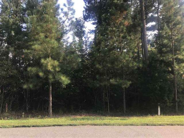 0 Brians Way  (Lot 36), Rutherfordton, NC 28139 (MLS #47853) :: RE/MAX Journey