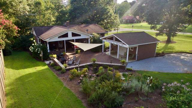 117 Furman Drive, Forest City, NC 28043 (MLS #47854) :: RE/MAX Journey