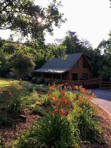 125 Pine Ridge, Bostic, NC 28018 (MLS #47863) :: RE/MAX Journey
