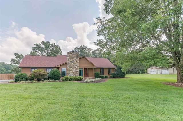 3020 Us 64 Highway, Rutherfordton, NC 28139 (#47909) :: Robert Greene Real Estate, Inc.