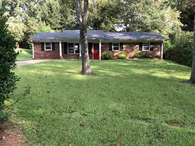 247 Seitz Dr, Forest City, NC 28043 (#47949) :: Robert Greene Real Estate, Inc.