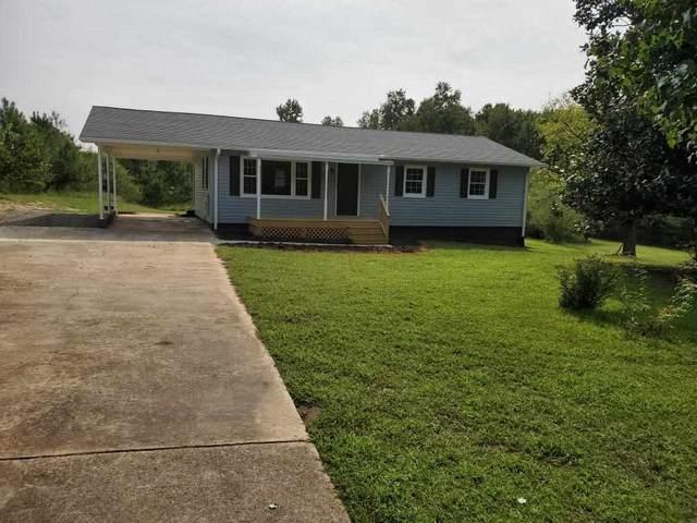 614 Harvey Logan Rd, Bostic, NC 28018 (#47950) :: Robert Greene Real Estate, Inc.