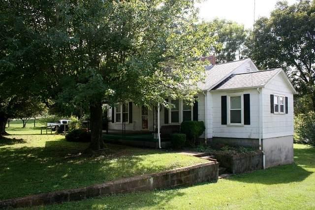 165 Gilkey School Road, Rutherfordton, NC 28139 (#47969) :: Robert Greene Real Estate, Inc.