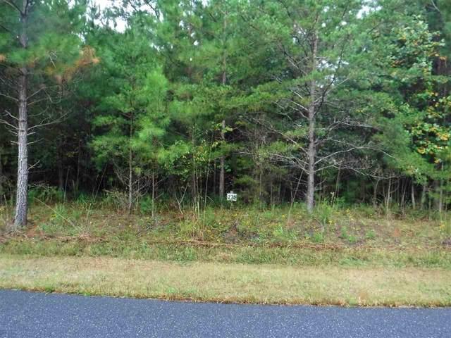 0 Cross Creek Drive, Rutherfordton, NC 28139 (MLS #47974) :: RE/MAX Journey