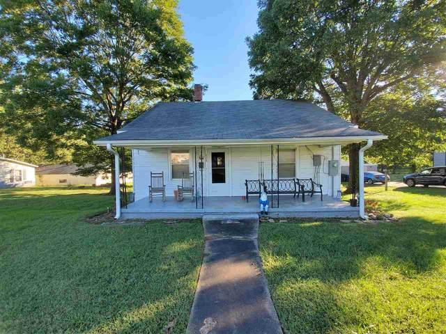 208 Pine St., Forest City, NC 28043 (#47978) :: Robert Greene Real Estate, Inc.