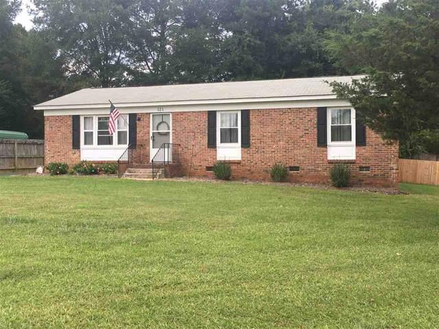 121 Ridgeway Court, Forest City, NC 28043 (#47980) :: Robert Greene Real Estate, Inc.