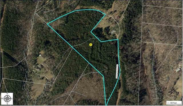 116 Acres Kendrick Farm Lane, Union Mills, NC 28167 (#47996) :: Robert Greene Real Estate, Inc.