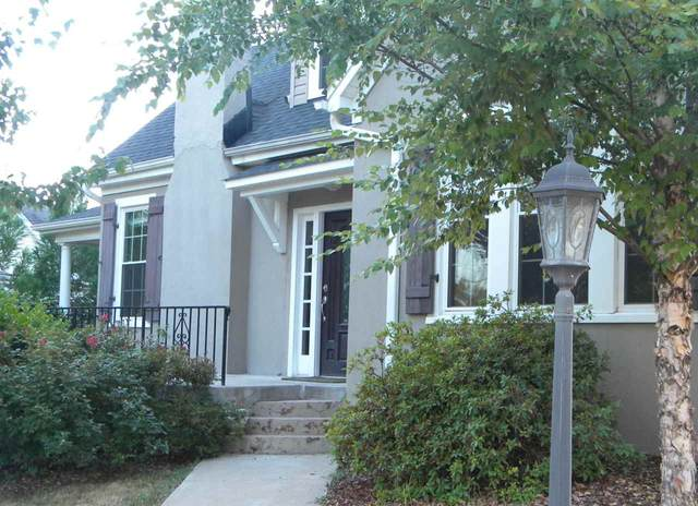 410 Beaumonde Avenue, Shelby, NC 28150 (MLS #48004) :: RE/MAX Journey