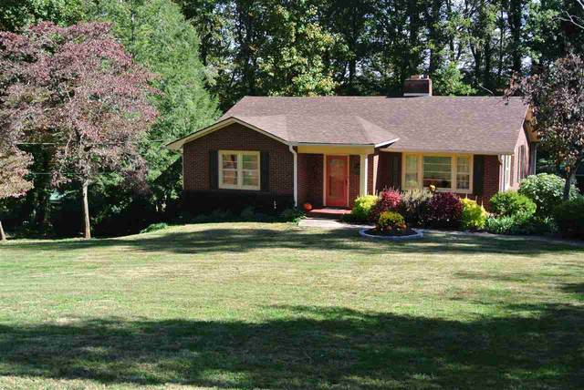 430 Forest Hills Circle, Rutherfordton, NC 28139 (MLS #48011) :: RE/MAX Journey