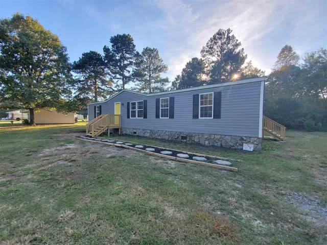 110 Roseborough Rd, Grover, NC 28073 (#48012) :: Robert Greene Real Estate, Inc.