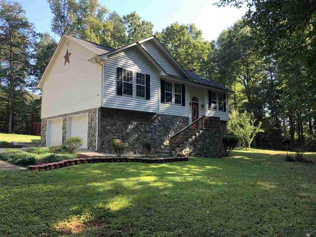778 Robinson Creek Rd, Bostic, NC 28018 (#48015) :: Robert Greene Real Estate, Inc.