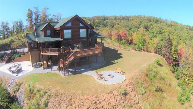 694 Arbra Mtn Way, Bostic, NC 28018 (#48018) :: Robert Greene Real Estate, Inc.