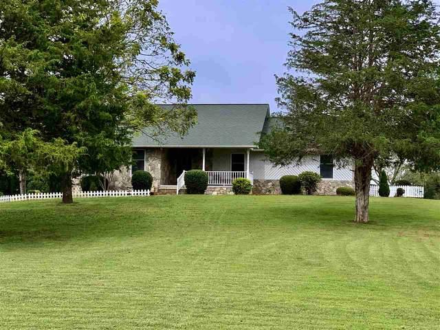 221 Dycus Road, Ellenboro, NC 28040 (#48020) :: Robert Greene Real Estate, Inc.