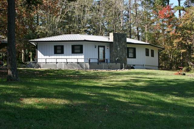 160 Byrd Trail, Rutherfordton, NC 28139 (#48022) :: Robert Greene Real Estate, Inc.