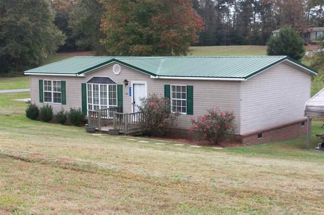 348 Hawkins Loop Rd, Mooresboro, NC 28114 (#48023) :: Robert Greene Real Estate, Inc.