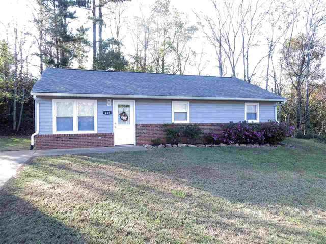 143 Winchester Drive, Ellenboro, NC 28040 (#48027) :: Robert Greene Real Estate, Inc.