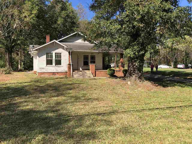 Spindale, NC 28160 :: Robert Greene Real Estate, Inc.