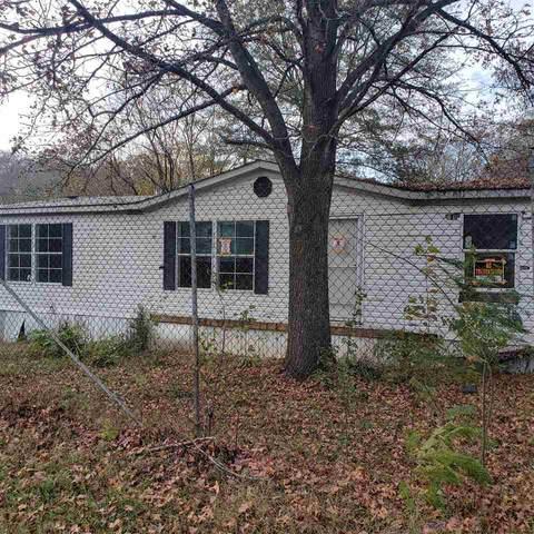 196 Wiseman St., Mooresboro, NC 28114 (#48063) :: Robert Greene Real Estate, Inc.