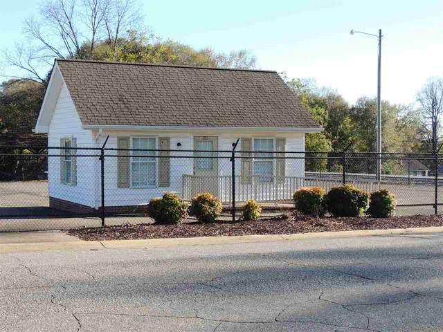 121 Twelve Oaks Dr., Forest City, NC 28043 (MLS #48065) :: RE/MAX Journey