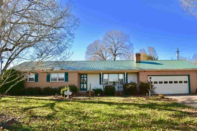 1294 Ellenboro Henrietta Road, Ellenboro, NC 28040 (#48068) :: Robert Greene Real Estate, Inc.