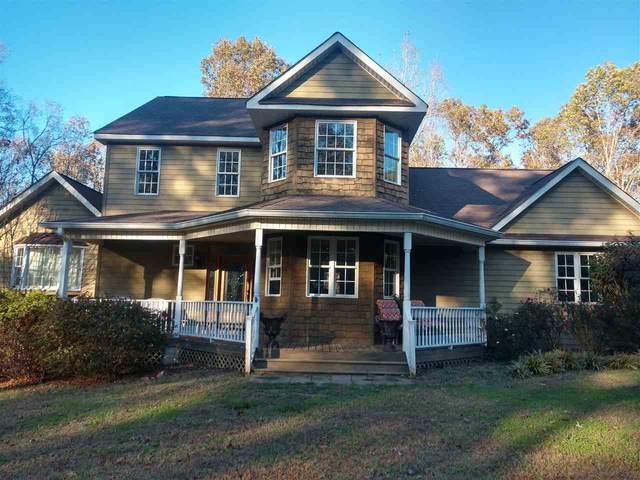 207 Wagon Lane, Rutherfordton, NC 28139 (#48075) :: Robert Greene Real Estate, Inc.