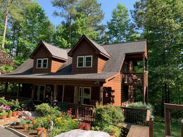 155 Pine Cone Trail, Rutherfordton, NC 28139 (#48076) :: Robert Greene Real Estate, Inc.