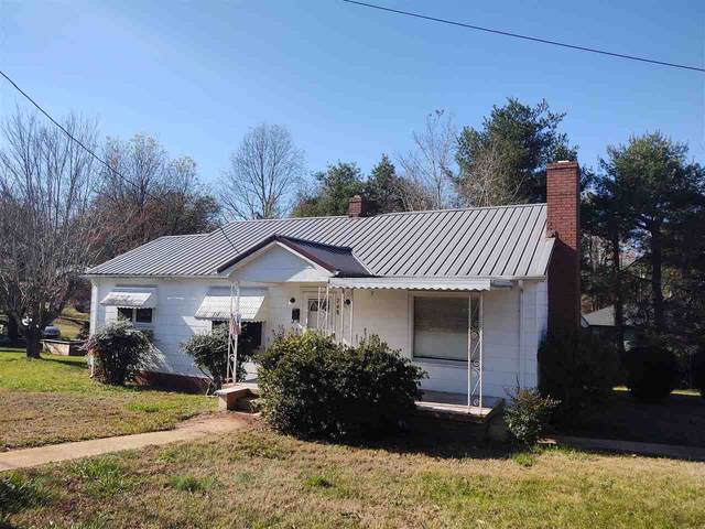 248 Ohio St, Spindale, NC 28160 (MLS #48090) :: RE/MAX Journey