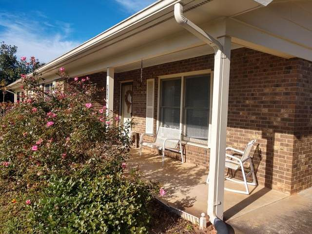 115 Willow Ct., Bostic, NC 28018 (MLS #48091) :: RE/MAX Journey