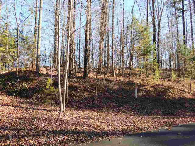 Lot # 29 Summit Parkway, Bostic, NC 28018 (MLS #48103) :: RE/MAX Journey