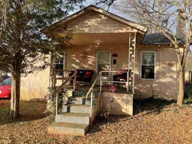 220 Pointer Rd, Forest City, NC 28043 (MLS #48143) :: RE/MAX Journey