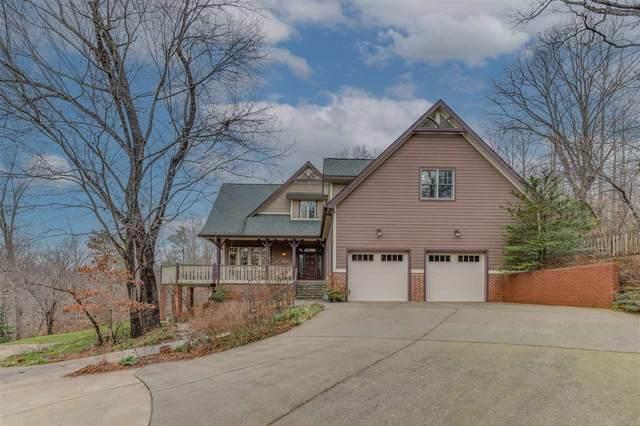 147 Shady Dale Lane, Rutherfordton, NC 28139 (#48152) :: Robert Greene Real Estate, Inc.