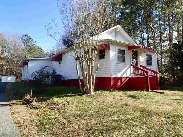 796 Ledbetter Rd., Spindale, NC 28160 (MLS #48156) :: RE/MAX Journey