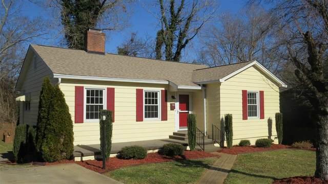 445 Arlington Street, Forest City, NC 28043 (MLS #48160) :: RE/MAX Journey