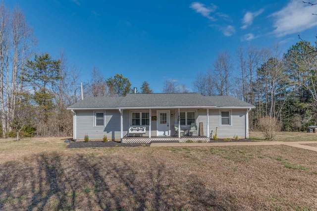 1115 Solen Williams Rd, Tryon, NC 28782 (MLS #48165) :: RE/MAX Journey