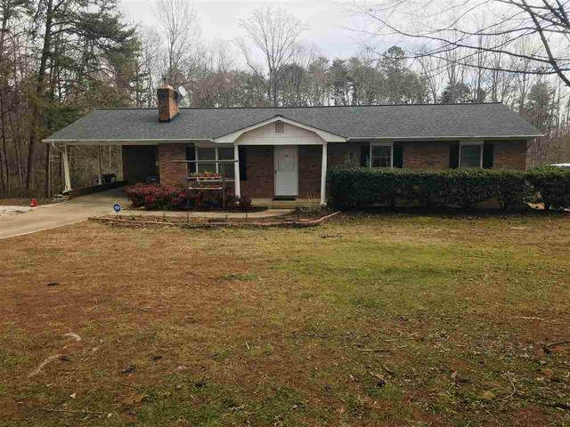 199 Hawthorne Lane, Forest City, NC 28043 (MLS #48170) :: RE/MAX Journey