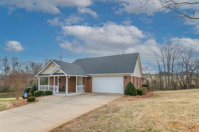 140 Memphis Way, Spindale, NC 28160 (MLS #48172) :: RE/MAX Journey