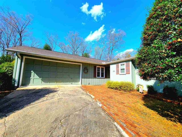 258 Squirrel Den Rd., Rutherfordton, NC 28139 (MLS #48323) :: RE/MAX Journey