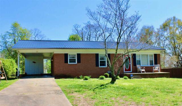 217 Maryland Dr, Forest City, NC 28043 (MLS #48325) :: RE/MAX Journey