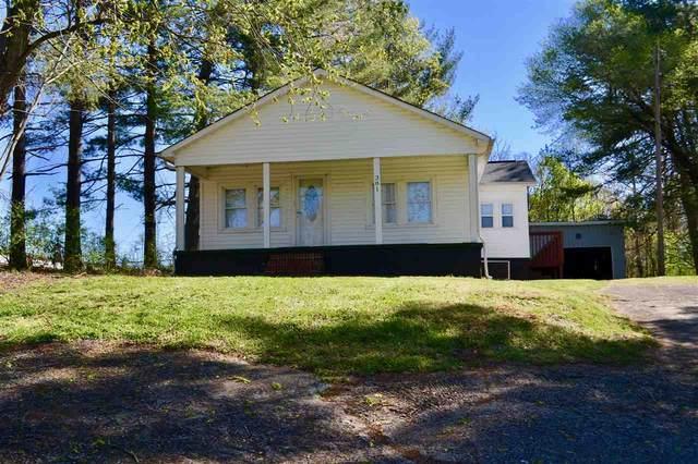 381 East High Rd, Bostic, NC 28018 (#48328) :: Robert Greene Real Estate, Inc.