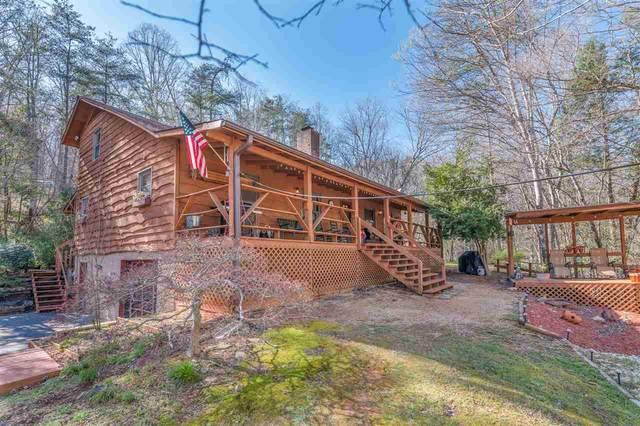 782 Calhoun Trail, Rutherfordton, NC 28139 (#48331) :: Robert Greene Real Estate, Inc.