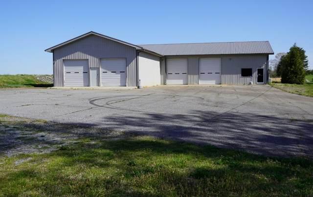 133 Old Colony Lane, Bostic, NC 28018 (#48333) :: Robert Greene Real Estate, Inc.