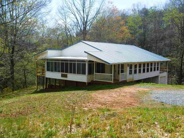 4221 Maple Creek Road, Rutherfordton, NC 28139 (#48336) :: Robert Greene Real Estate, Inc.