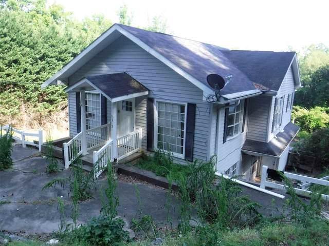 515 Lanier Street, Tryon, NC 28782 (#48378) :: Robert Greene Real Estate, Inc.