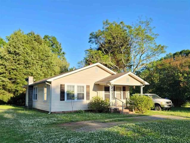 2047 Nc 120 Hwy, Mooresboro, NC 28114 (#48399) :: Robert Greene Real Estate, Inc.