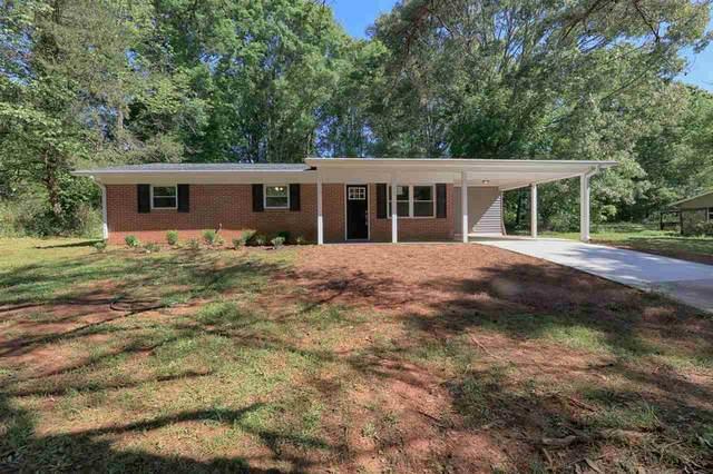 301 Seitz Drive, Forest City, NC 28018 (#48400) :: Robert Greene Real Estate, Inc.