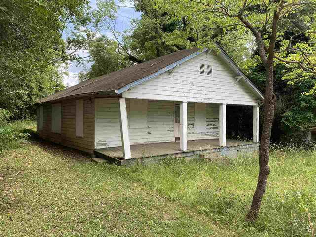 161 Wisconsin, Spindale, NC 28160 (MLS #48447) :: RE/MAX Journey