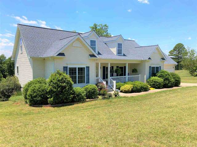 1821 Cove Road, Rutherfordton, NC 28139 (MLS #48476) :: RE/MAX Journey