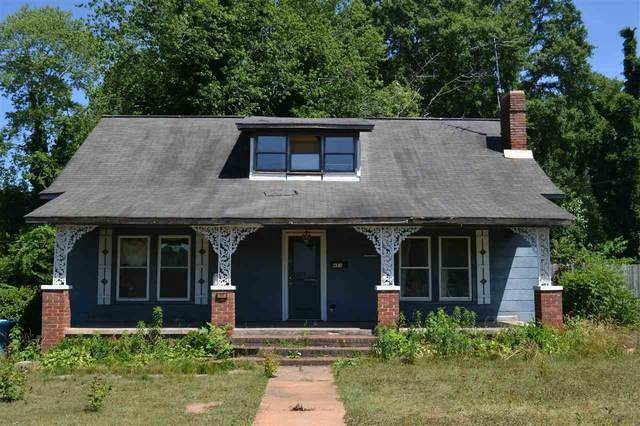 451 S Church, Forest City, NC 28043 (MLS #48477) :: RE/MAX Journey