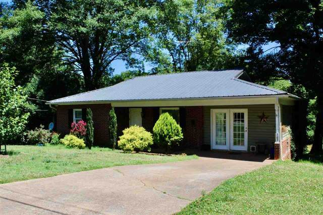 162 Power, Spindale, NC 28160 (MLS #48479) :: RE/MAX Journey