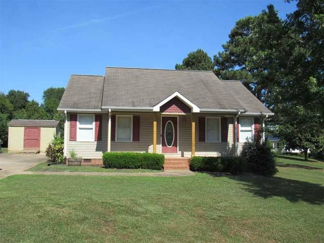 137 Gemini Lane, Forest City, NC 28043 (MLS #48480) :: RE/MAX Journey